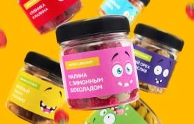 SNACK-SNACK食品类包装设计