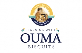 Ouma饼干包装设计