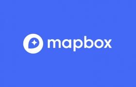MapBox(地图盒子)启用新LOGO