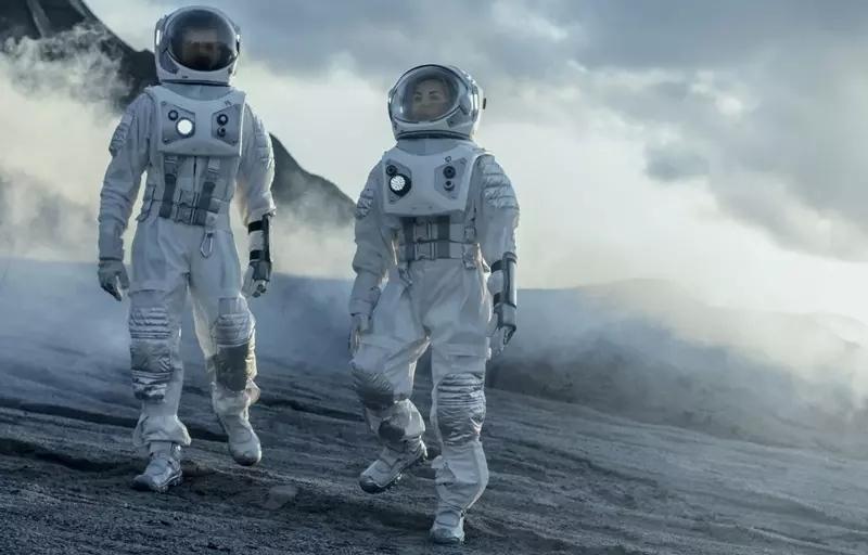 NASA公布阿尔忒弥斯计划「登月女性」特别LOGO